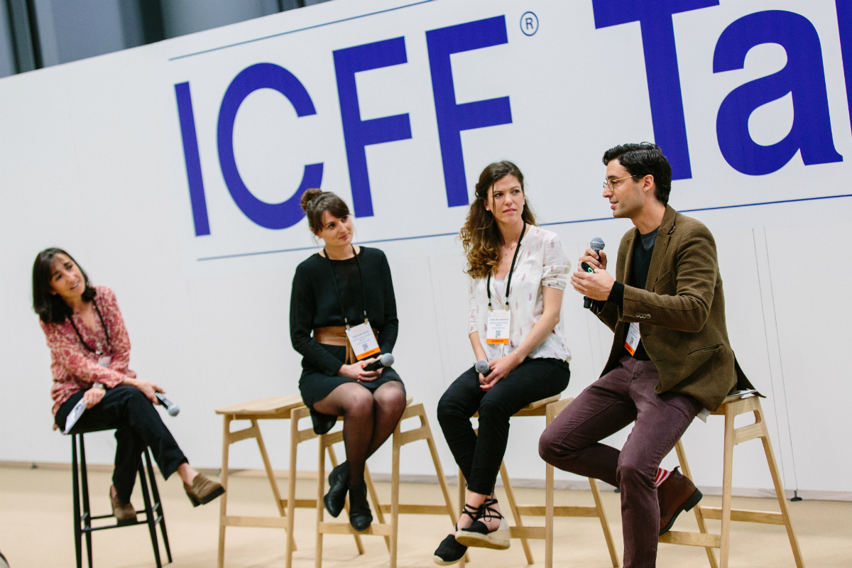 Everything You Need to Know about ICFF 2017 icff 2017 Everything You Need to Know about ICFF 2017 Everything You Need to Know About ICFF 2017 1