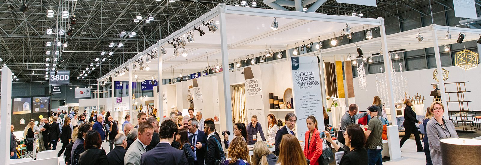 Everything You Need to Know about ICFF 2017