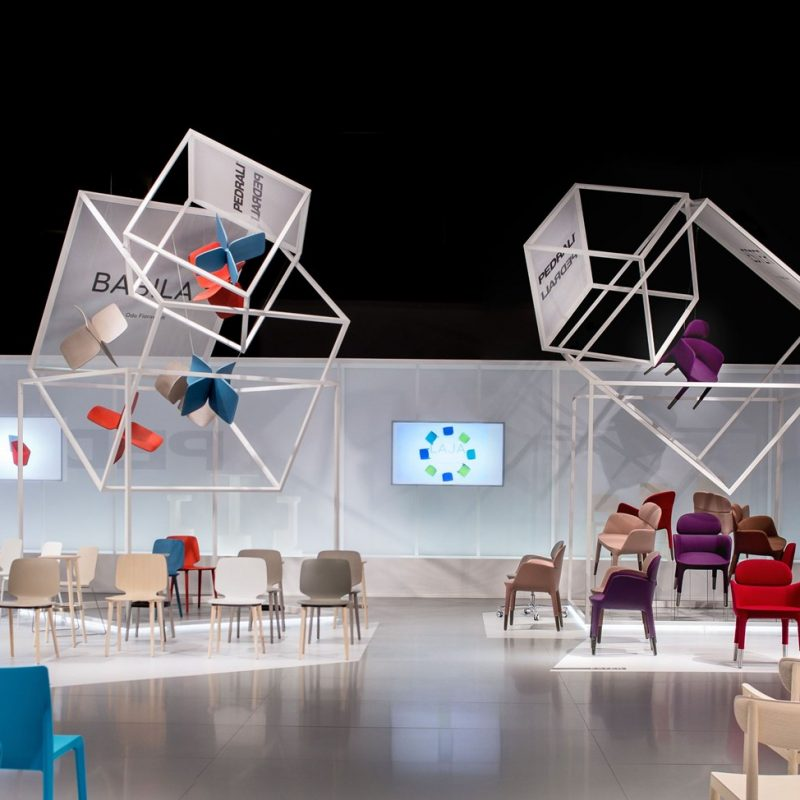 Furniture Brands at ISaloni 2017 You Shouldn't Miss