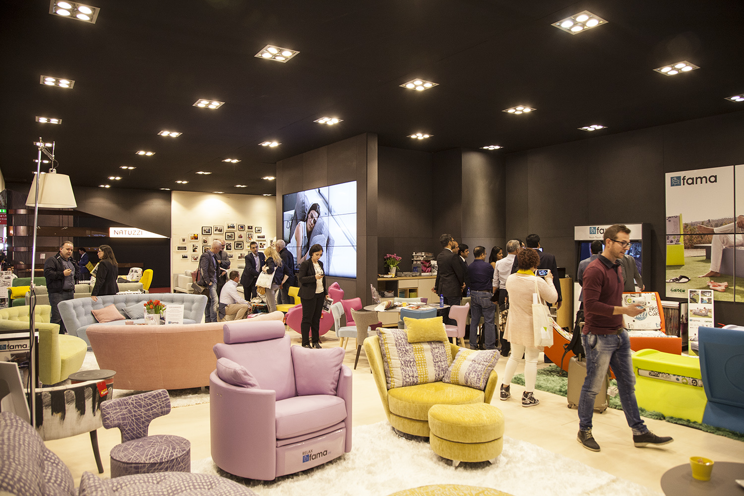 Furniture Brands at ISaloni 2017 You Shouldn't Miss isaloni 2017 Furniture Brands at ISaloni 2017 You Shouldn't Miss Furniture Brands at ISaloni 2017 You Shouldnt Miss 5