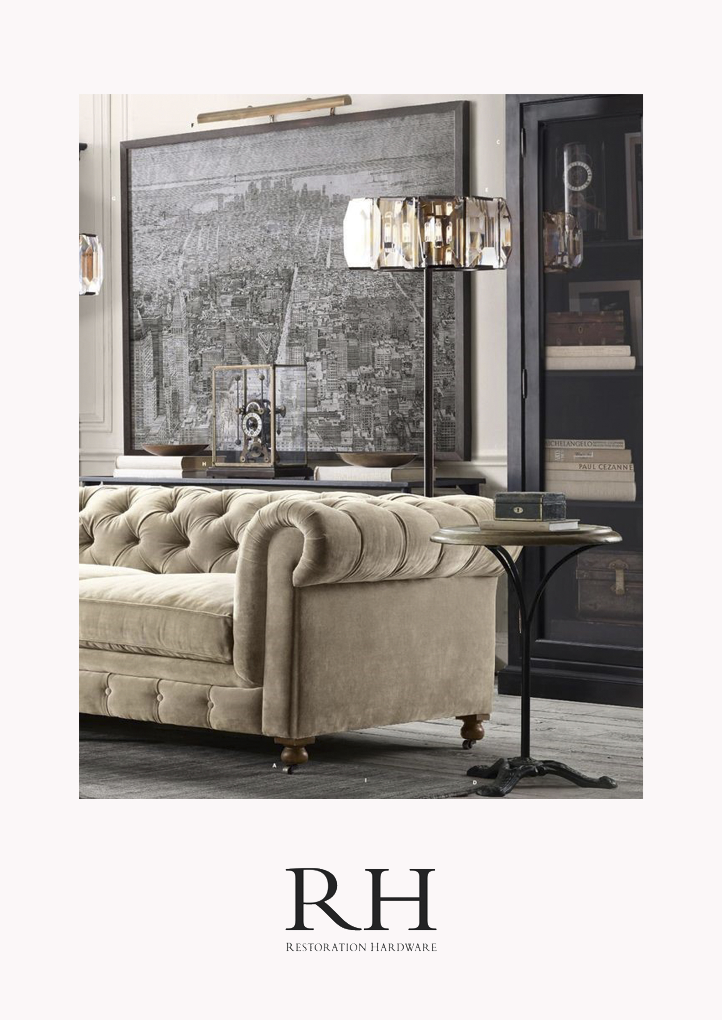 The Most Expensive Furniture Brands in the World most expensive furniture brands in the world The Most Expensive Furniture Brands in the World The Most Expensive Furniture Brands in the World Restoration Hardware