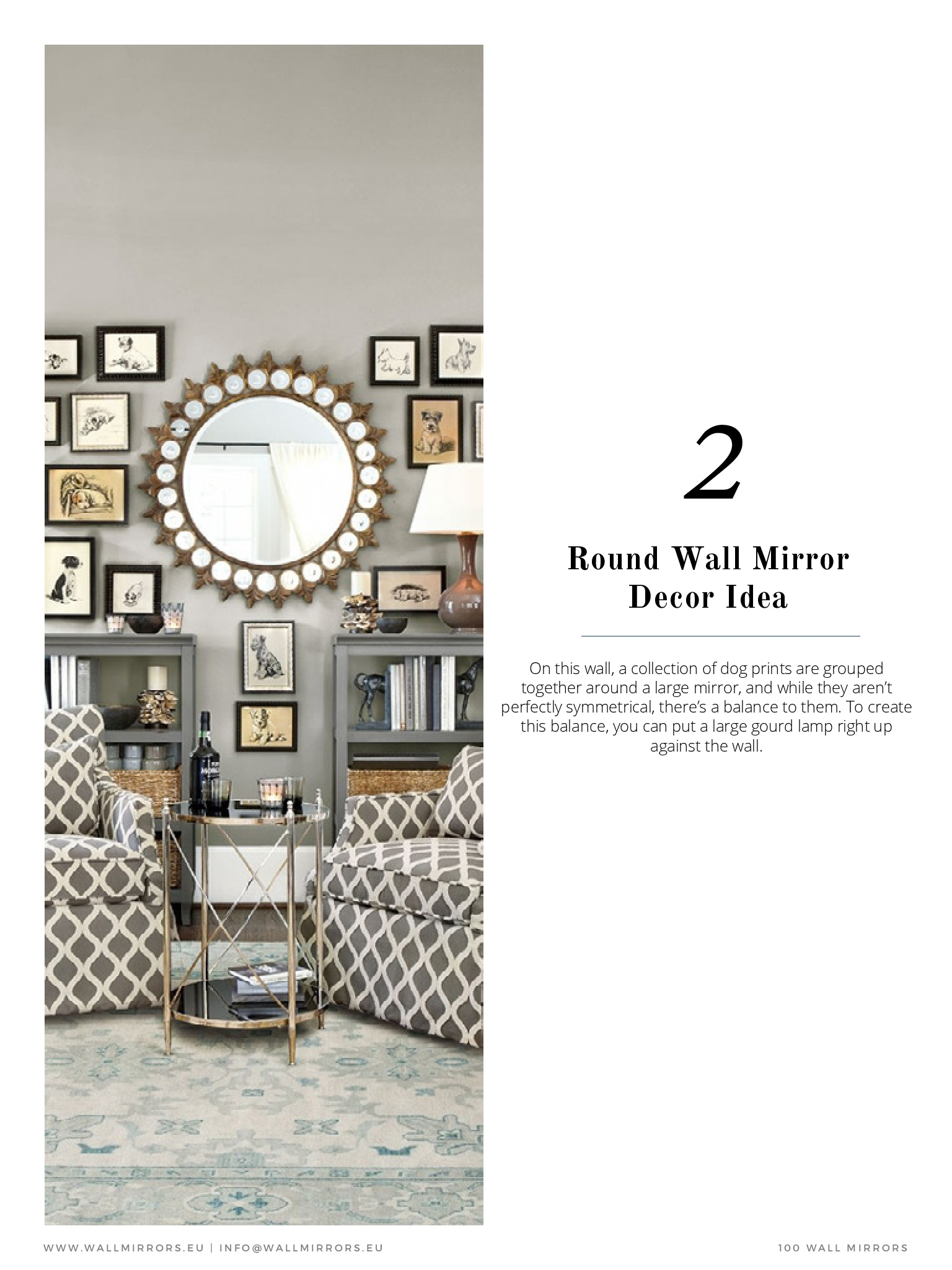 100 Wall Mirror Decorating Ideas For a Modern Interior wall mirror decorating ideas 100 Wall Mirror Decorating Ideas For a Modern Interior Wall Mirror Decorating Ideas For a Modern Interior 3