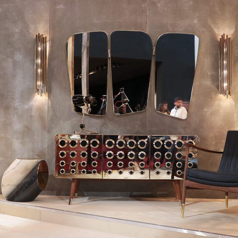 25 Best Furniture Designs at ISaloni 2017
