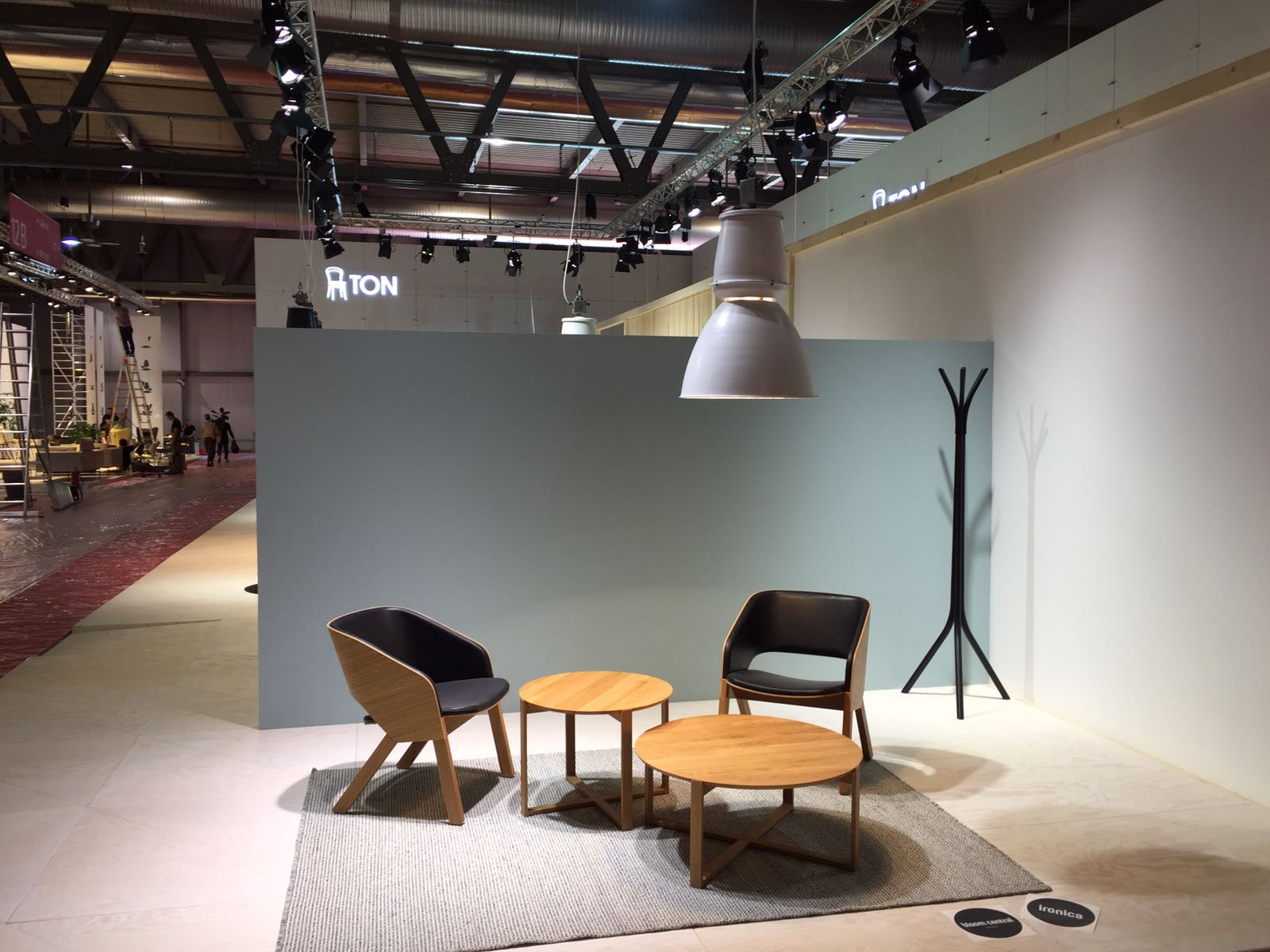 5 color trends spotted at salone del mobile 2017 - Salone del mobile 2017 date ...