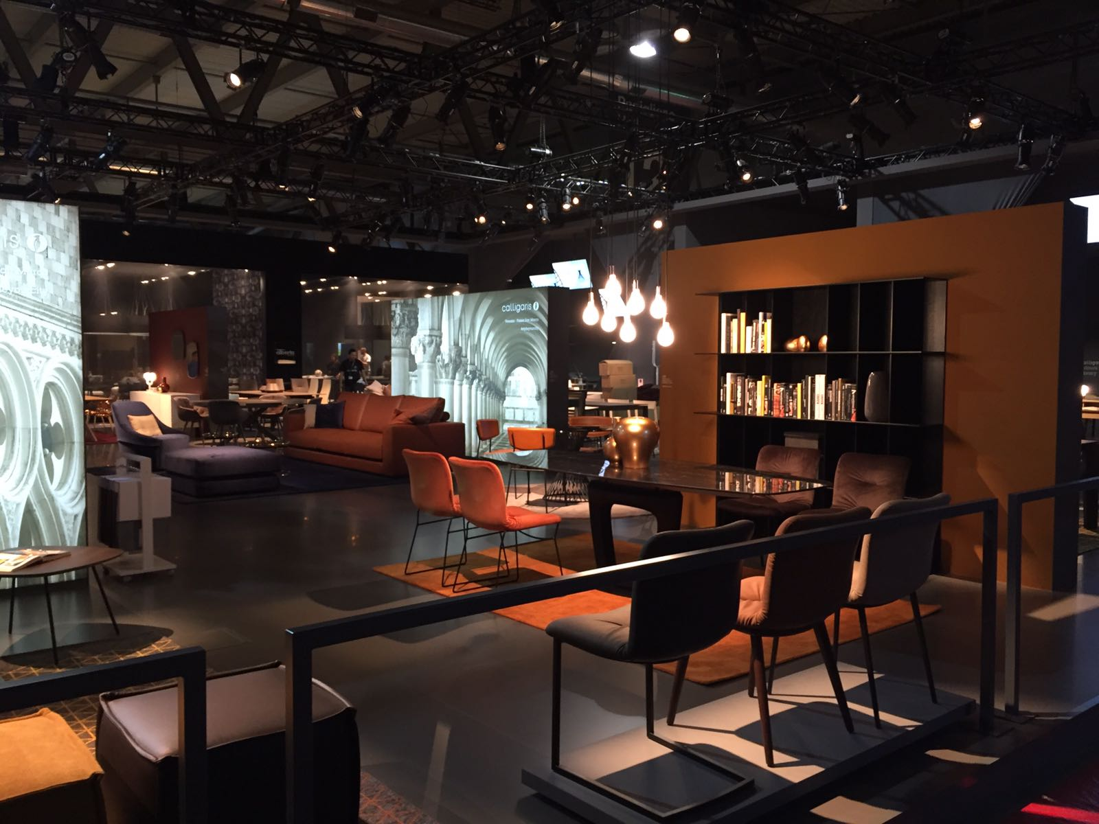5 Color Trends Spotted at ISaloni 2017 salone del mobile 2017 5 Color Trends Spotted at Salone del Mobile 2017 5 Color Trends Spotted at Salone del Mobile 2017 17