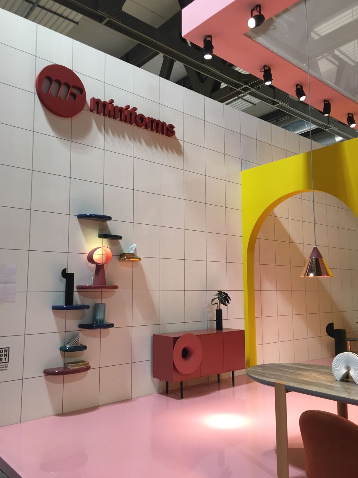 5 Color Trends Spotted at Salone del Mobile 2017 salone del mobile 2017 5 Color Trends Spotted at Salone del Mobile 2017 5 Color Trends Spotted at Salone del Mobile 2017 20
