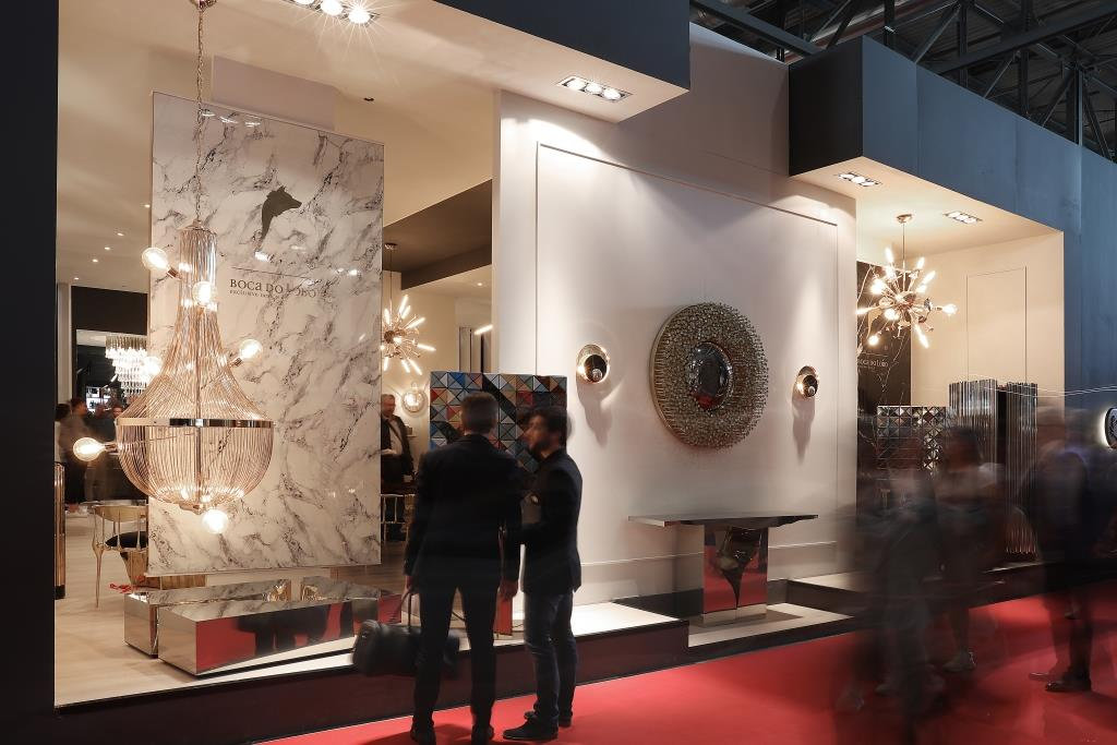 The Speakers of the Luxury Design & Craftsmanship Summit 2018 craftsmanship summit The Speakers of the Luxury Design & Craftsmanship Summit 2018 Boca do Lobo a strong and irreverent presence at ISaloni 2017 18