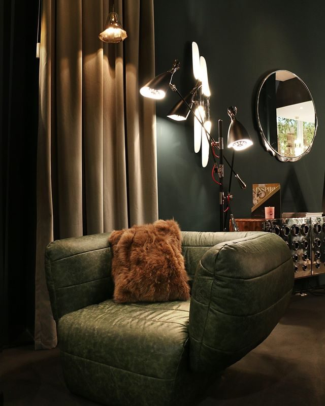 Covet House a prominent place at ISaloni 2017
