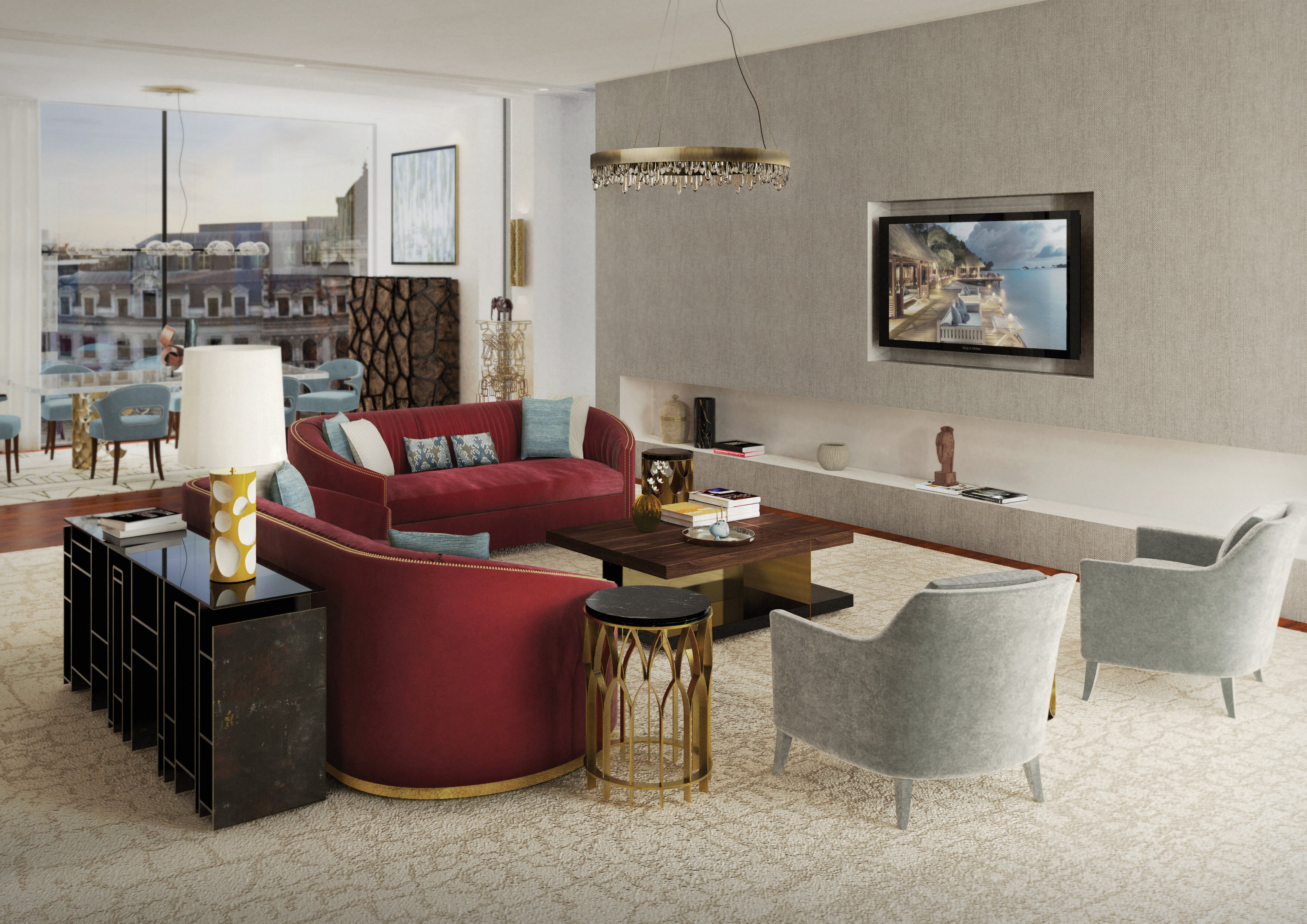 living room ideas Living Room Ideas For a Luxurious Interior Design Project Living Room Ideas For a Luxurious Interior Design Project 27 min