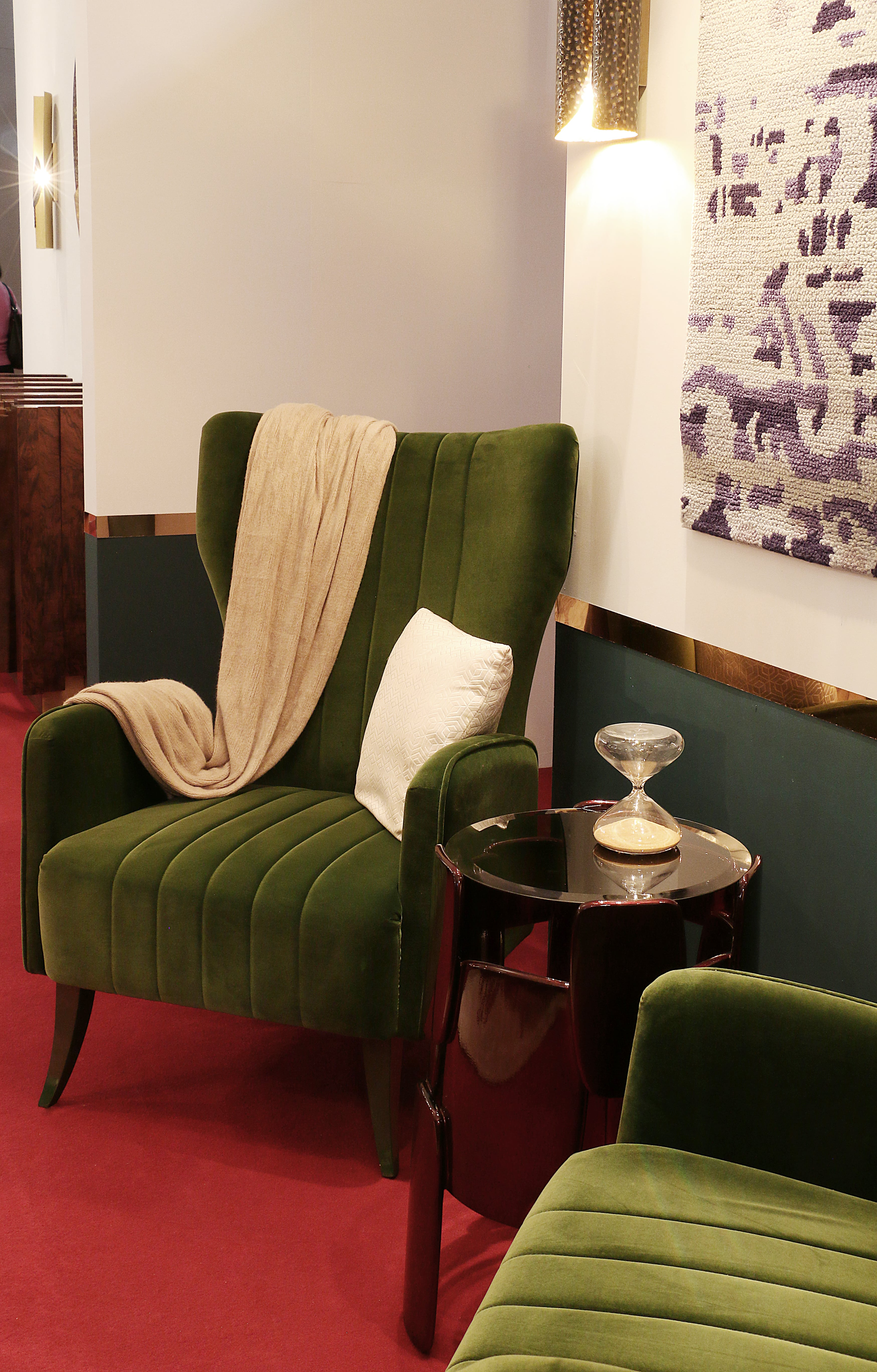 Modern Chairs at Salone del Mobile You Will Wish To Have salone del mobile 2017 Modern Chairs at Salone del Mobile 2017 You Will Wish To Have Modern Chairs at Salone del Mobile 2017 You Will Wish To Have 2 min