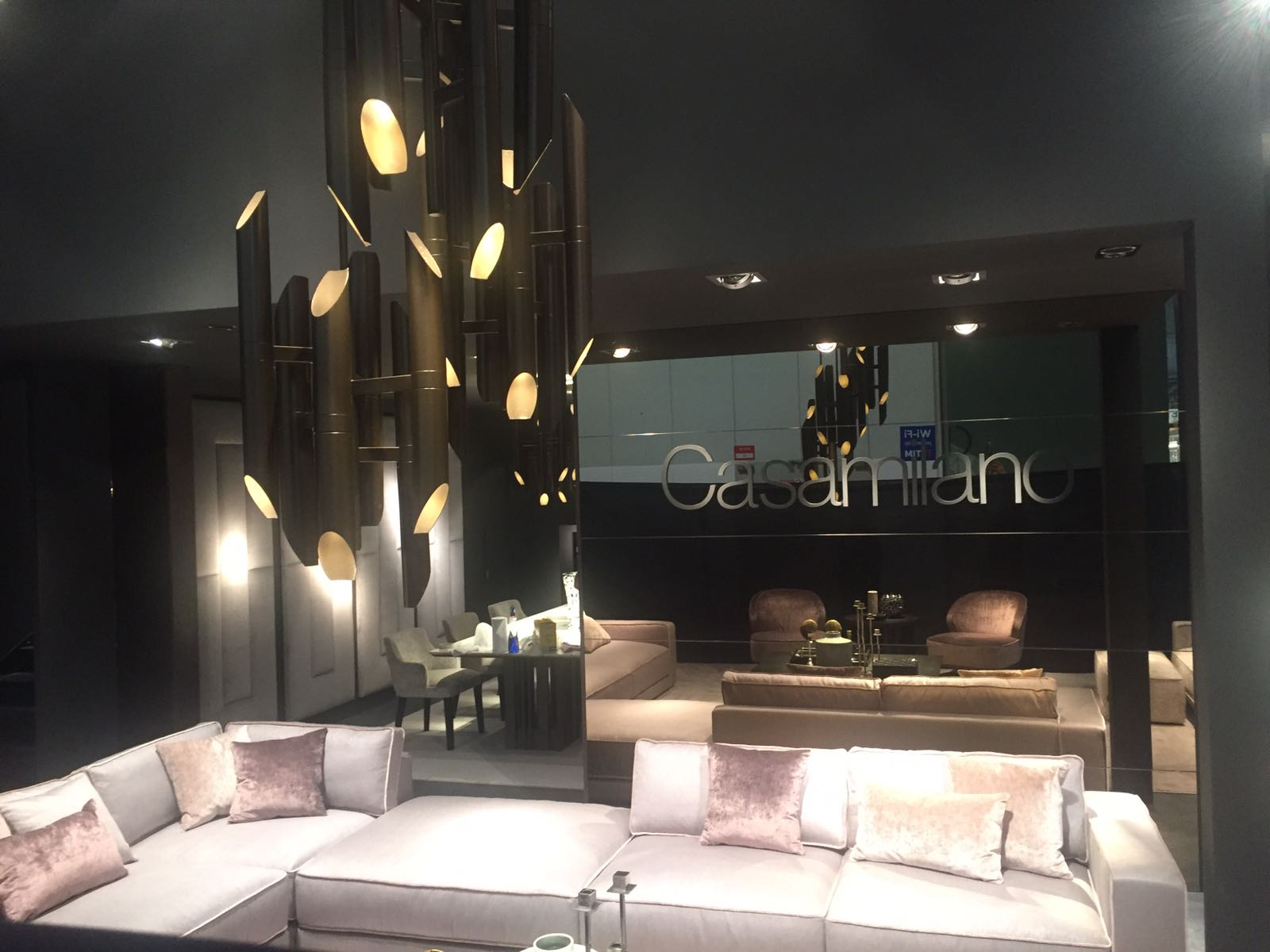Stands You Must See at ISaloni 2017 Tomorrow salone del mobile 2017 Stands You Must See at Salone del Mobile 2017 Tomorrow Stands You Must See at Salone del Mobile 2017 Tomorrow 1