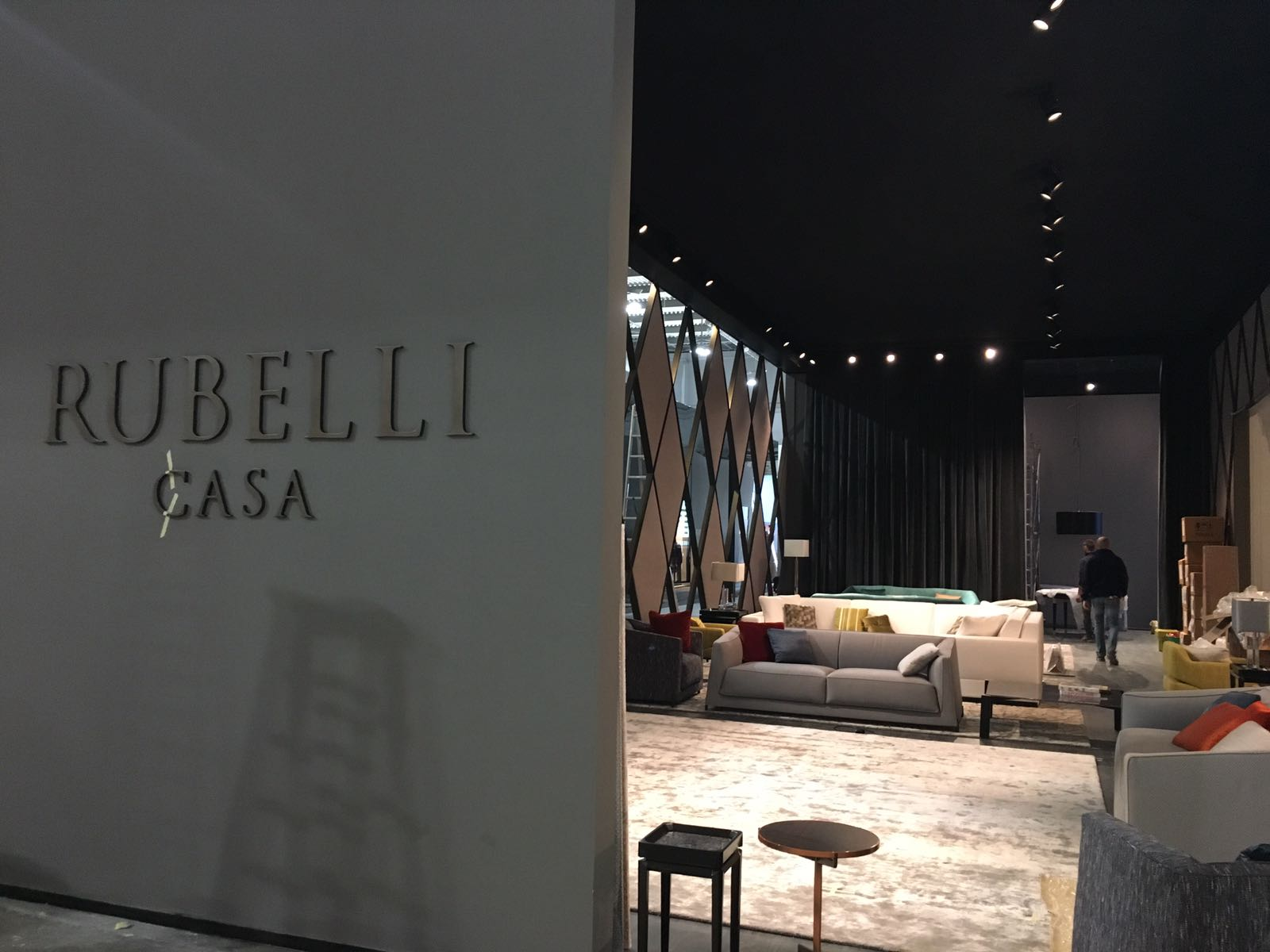 Stands You Must See at ISaloni 2017 Tomorrow salone del mobile 2017 Stands You Must See at Salone del Mobile 2017 Tomorrow Stands You Must See at Salone del Mobile 2017 Tomorrow 10