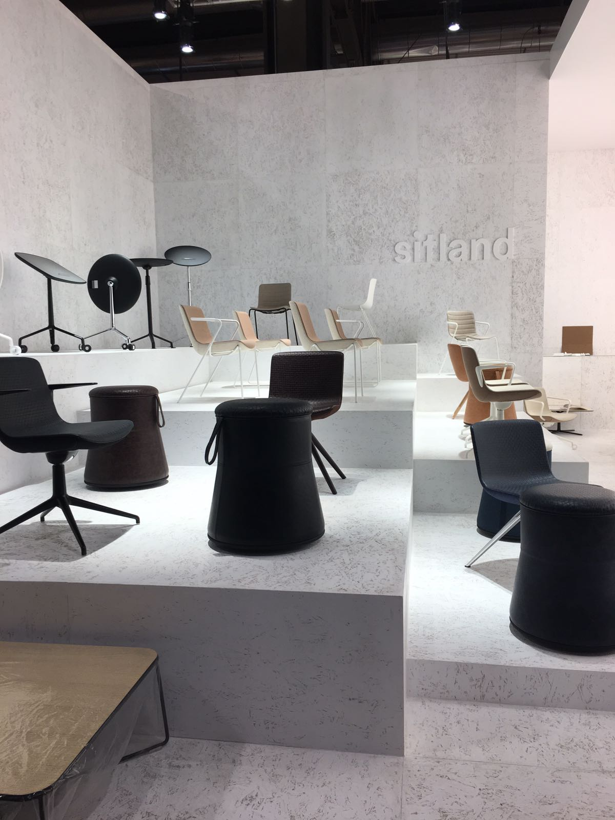 Stands You Must See at Salone del Mobile 2017 Tomorrow salone del mobile 2017 Stands You Must See at Salone del Mobile 2017 Tomorrow Stands You Must See at Salone del Mobile 2017 Tomorrow 11