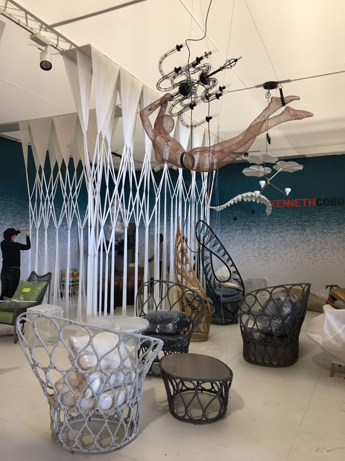 Stands You Must See at Salone del Mobile 2017 Tomorrow salone del mobile 2017 Stands You Must See at Salone del Mobile 2017 Tomorrow Stands You Must See at Salone del Mobile 2017 Tomorrow 6