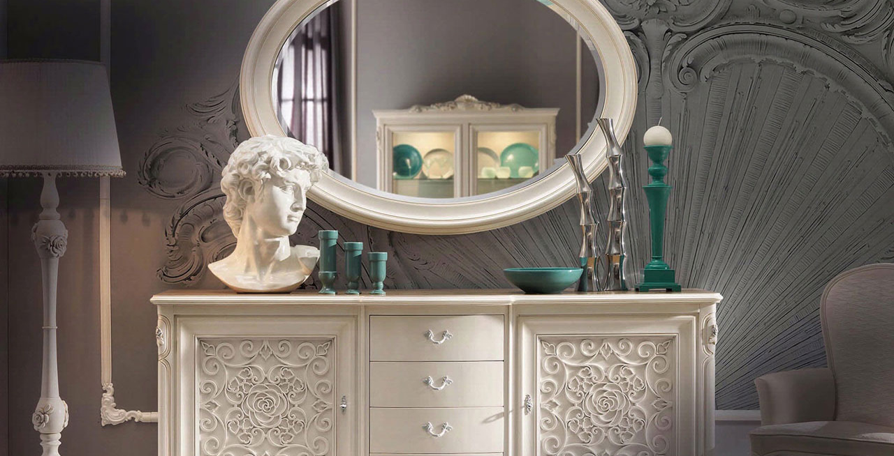 isaloni 2017 Stunning Designs You Can Expect from Hall 4 at ISaloni 2017 Stella del Mobile   iSaloni 2017 4