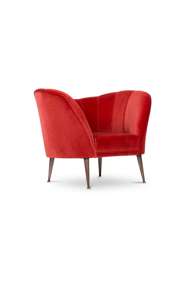 modern chairs 50 Modern Chairs You Will Want to Have in Your Living Room 50 Modern Chairs You Will Want to Have in Your Living Room 2