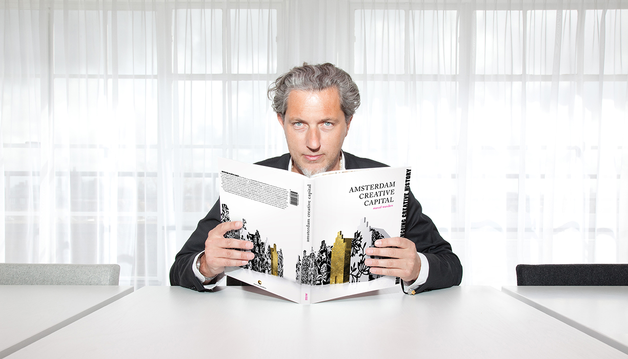 Best Interior Design Projects by Marcel Wanders