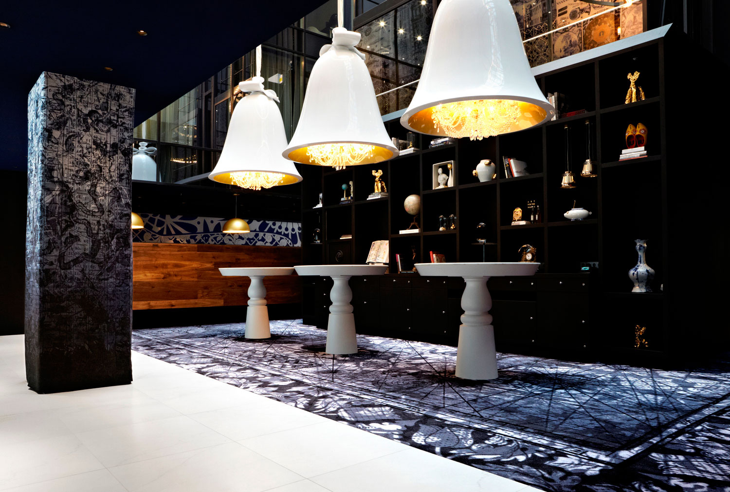 marcel wanders Best Interior Design Projects by Marcel Wanders Best Interior Design Projects by Marcel Wanders Andaz