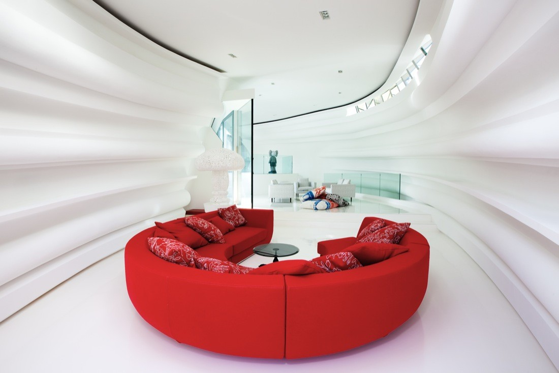 Best Interior Design Projects by Marcel Wanders marcel wanders Best Interior Design Projects by Marcel Wanders Best Interior Design Projects by Marcel Wanders Casa Son Vida