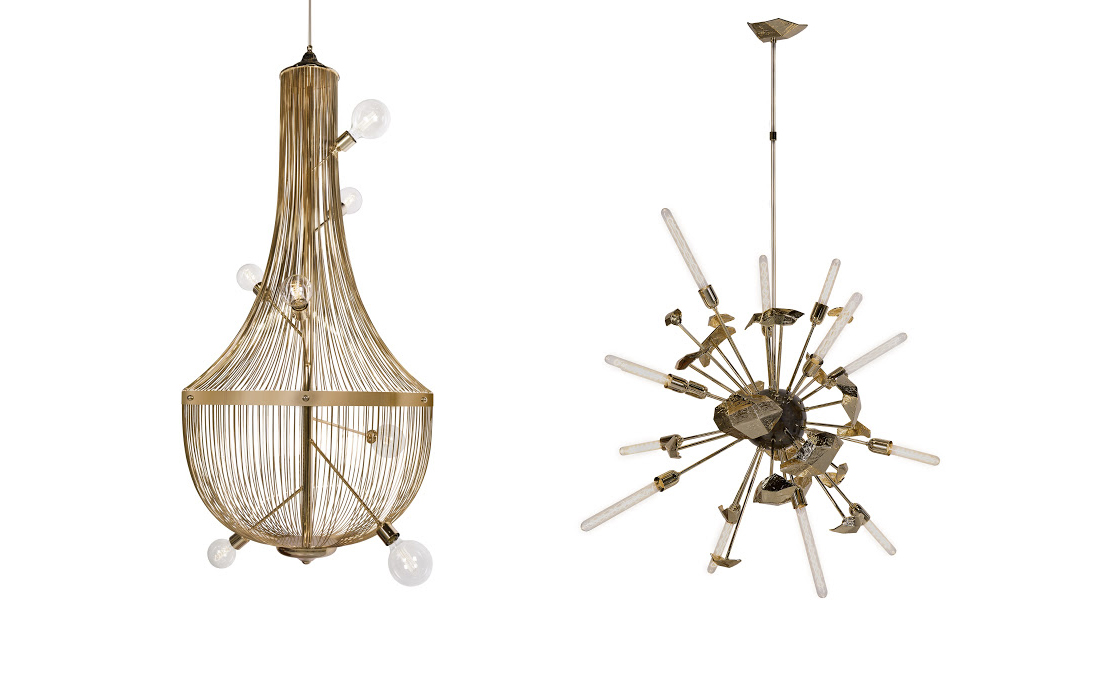 Boca do Lobo's Limited Edition Chandelier Collection Has New Additions chandelier collection Boca do Lobo's Limited Edition Chandelier Collection Has New Additions Boca do Lobos Limited Edition Chandelier Collection Has New Additions 2 1