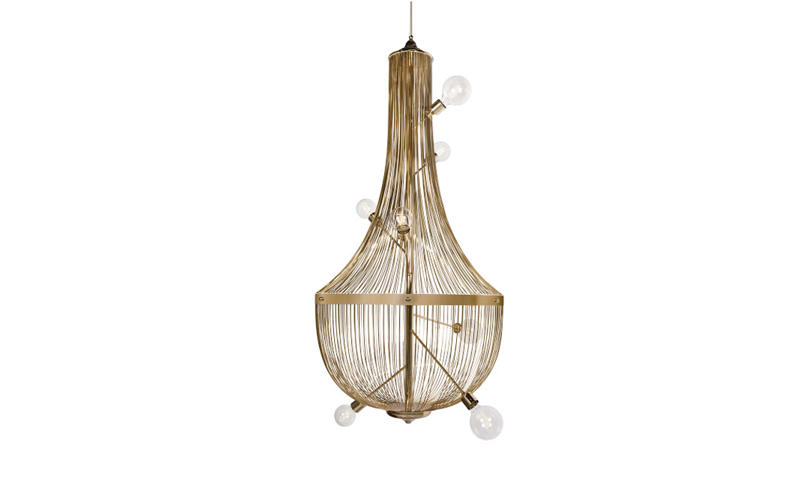 Boca do Lobo's Limited Edition Chandelier Collection Has New Additions chandelier collection Boca do Lobo's Limited Edition Chandelier Collection Has New Additions Boca do Lobos Limited Edition Chandelier Collection Has New Additions 2 2