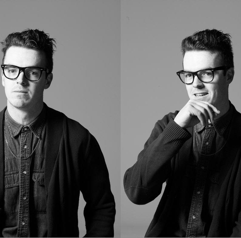 Interview with British Rising Talent Giles Miller Studio