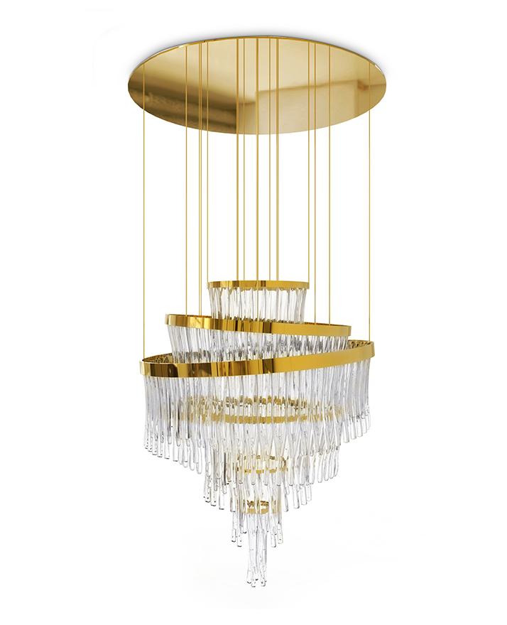 modern chandeliers Modern Chandeliers and Suspensions You Will Want to Hang in Every Room Modern Chandeliers You Will Want to Hang in Every Room 1
