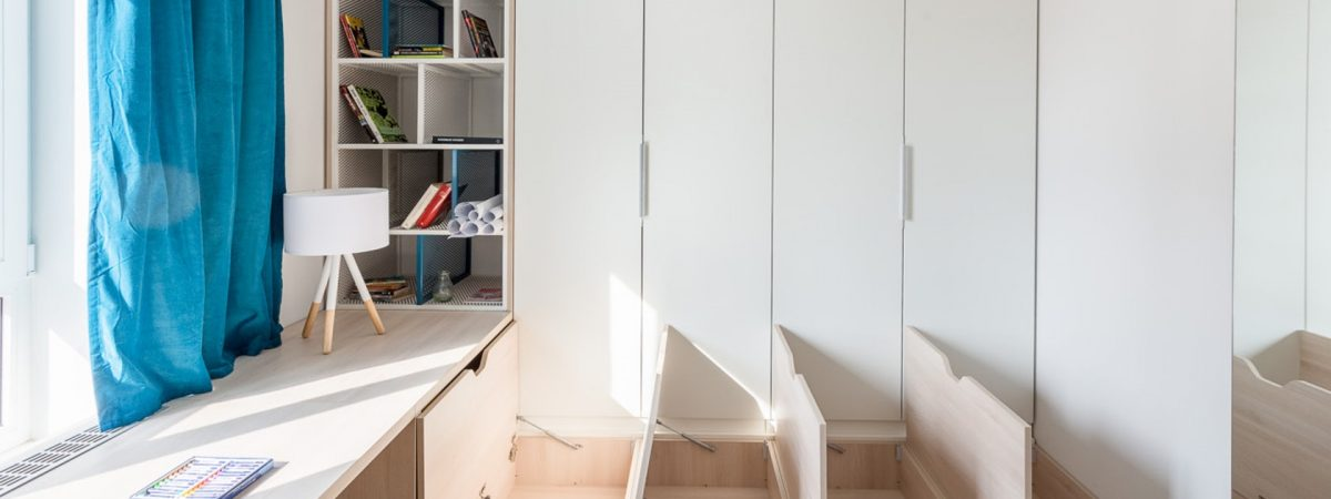 5 Must-use Storage Ideas To Transform Small Spaces