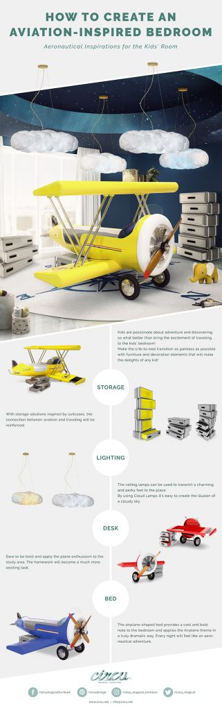 How to Create an Airplane Inspired Bedroom Design bedroom design How to Create an Airplane Inspired Bedroom Design Circu designs Stunning Airplane Bedroom Design For Kids Bedroom Designs The Most Stunning Bedroom Designs You'll See This Summer Circu designs Stunning Airplane Bedroom Design For Kids