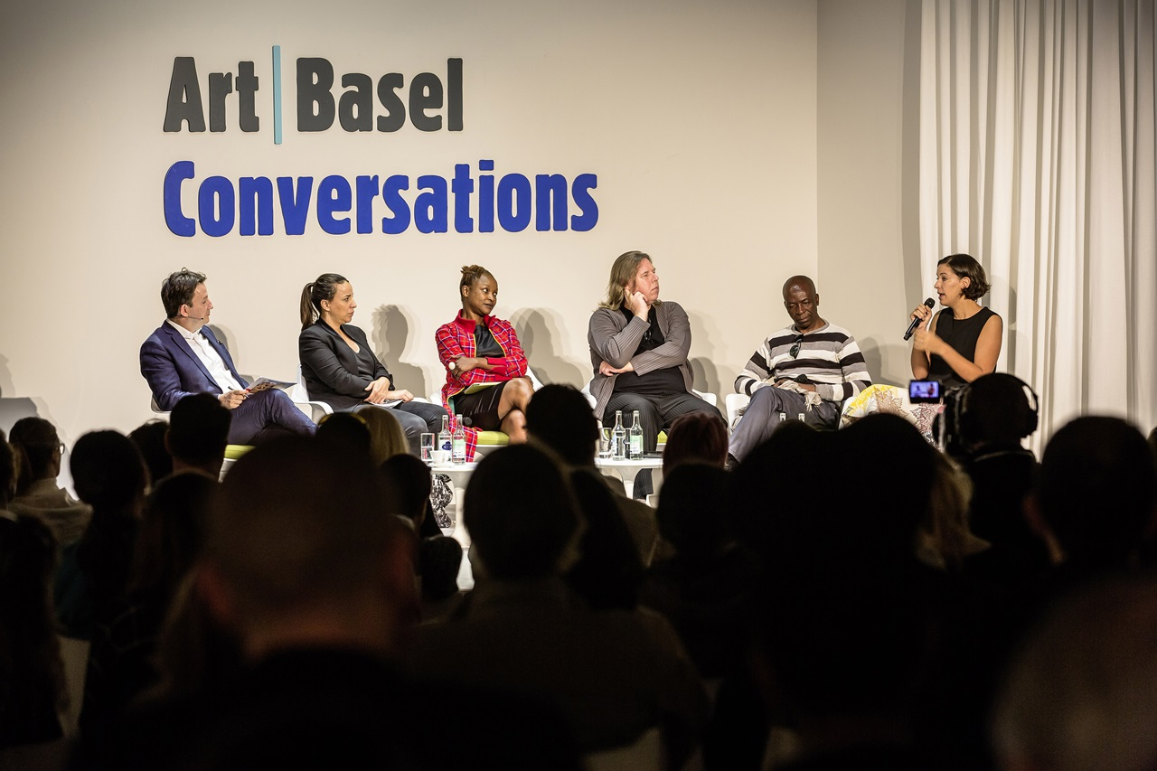 Design Conferences You Can't Miss at Art Basel 2017 art basel 2017 Design Conferences You Can't Miss at Art Basel 2017 Design Conferences You Cant Miss at Art Basel 2017