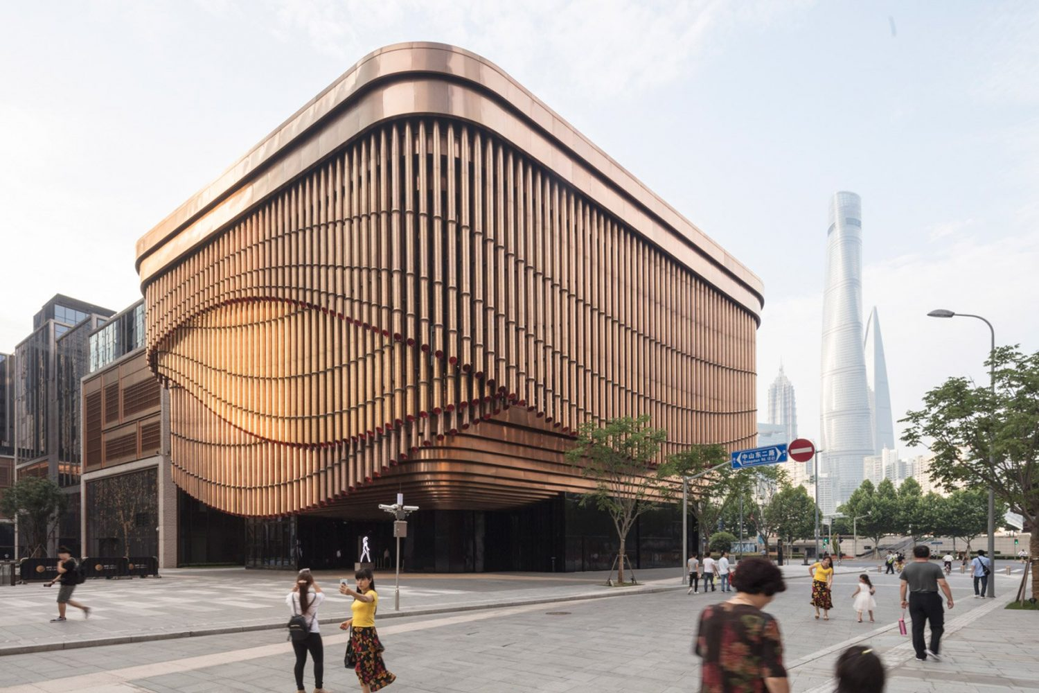 Foster + Partners and Heatherwick Studio Pair Up for New Project foster + partners Foster + Partners and Heatherwick Studio Pair Up for New Project Foster Partners and Heatherwick Studio Pair Up for New Project 3
