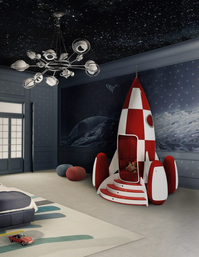 Kids Bedroom Ideas For The Modern Parent