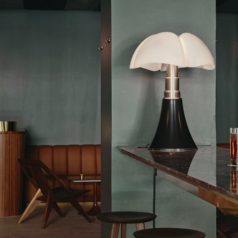 Project Jackie by Studio Joanna Laajisto Takes You Back to the 70's