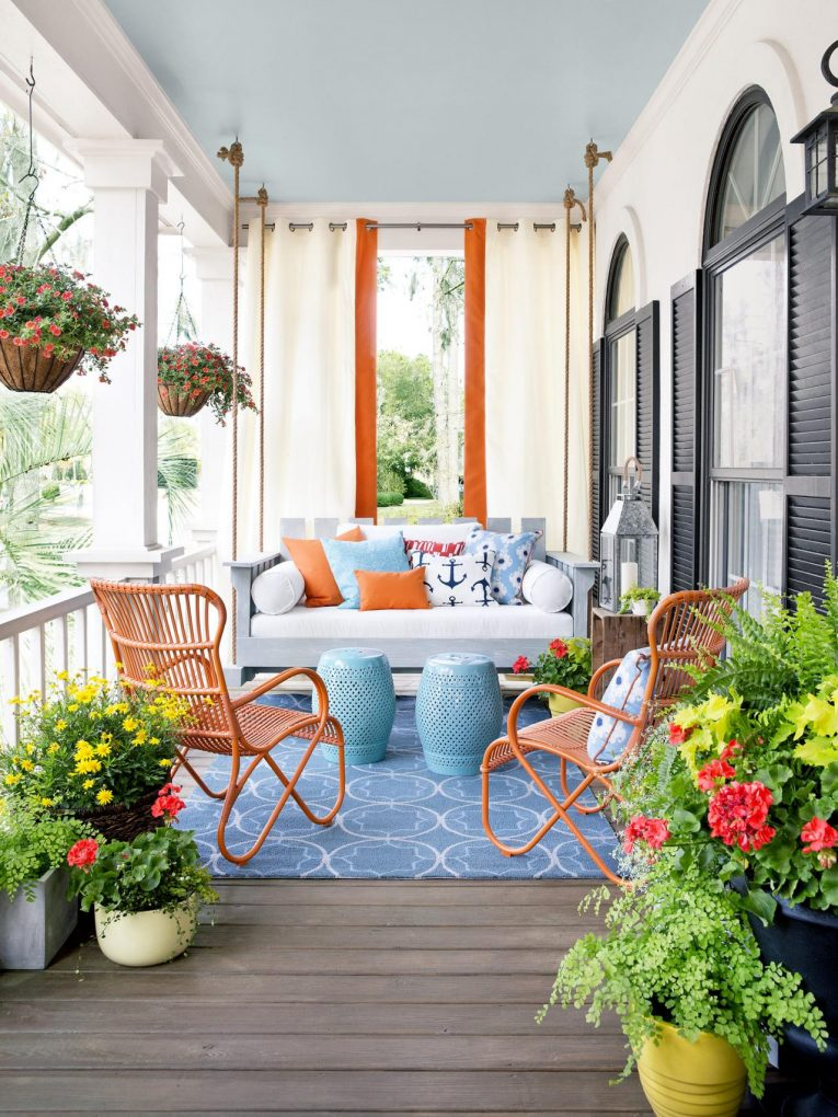 The 3 Biggest Outdoor Design Trends For Summer 2017 outdoor design trends The 3 Biggest Outdoor Design Trends For Summer 2017 The 5 Biggest Outdoor Design Trends For Summer 2017 Orange Outdoors 1