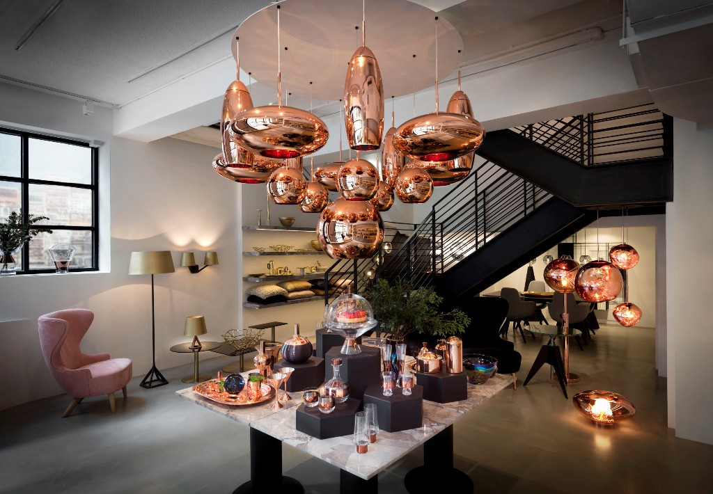 Tom Dixon Opens First Flagship Store in Hong Kong tom dixon Tom Dixon Opens First Flagship Store in Hong Kong Tom Dixon Opens First Flagship Store in Hong Kong 1