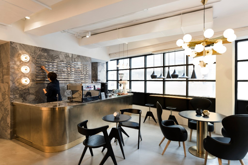 Tom Dixon Opens First Flagship Store in Hong Kong tom dixon Tom Dixon Opens First Flagship Store in Hong Kong Tom Dixon Opens First Flagship Store in Hong Kong 4