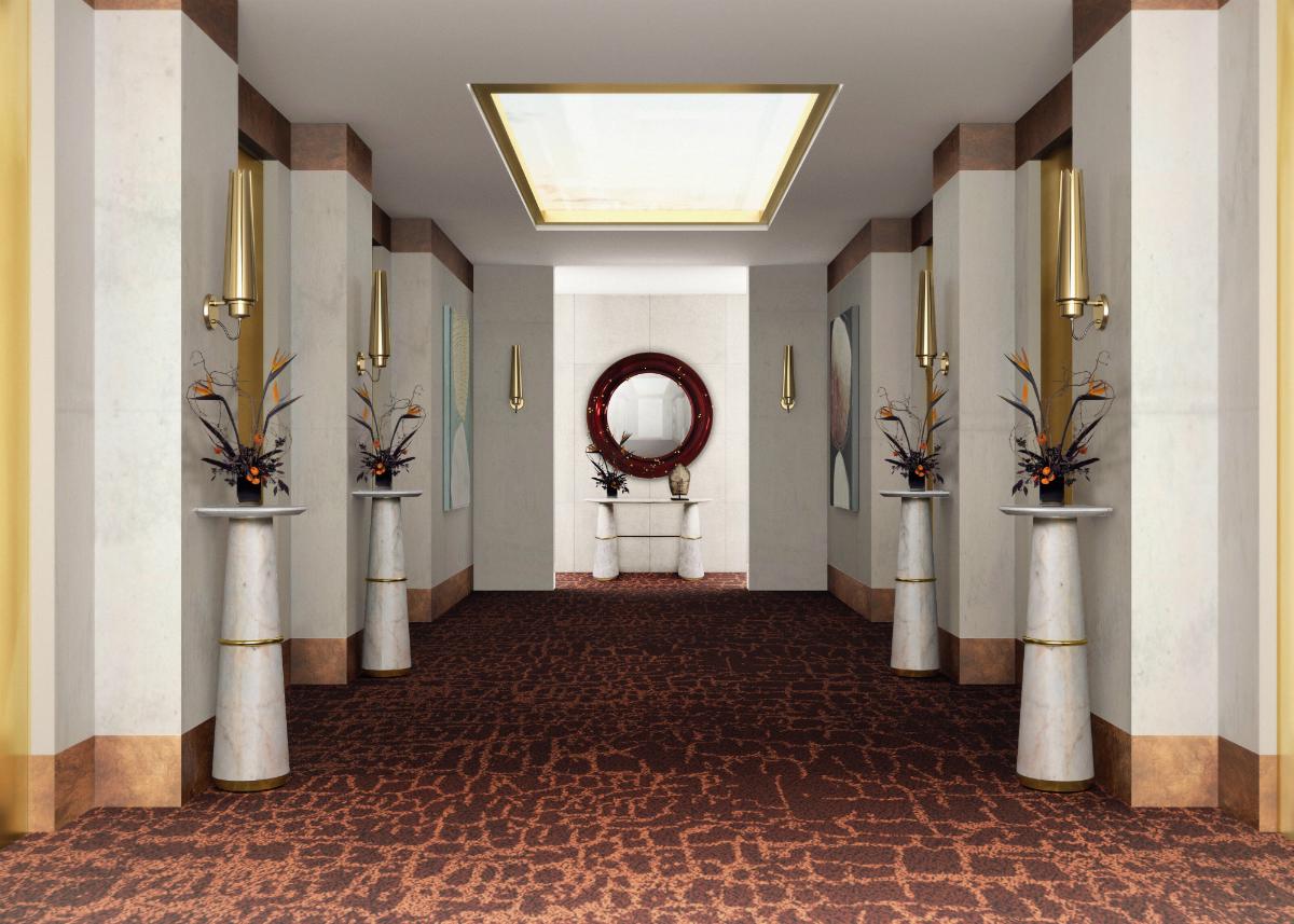 Luxury Design - cover