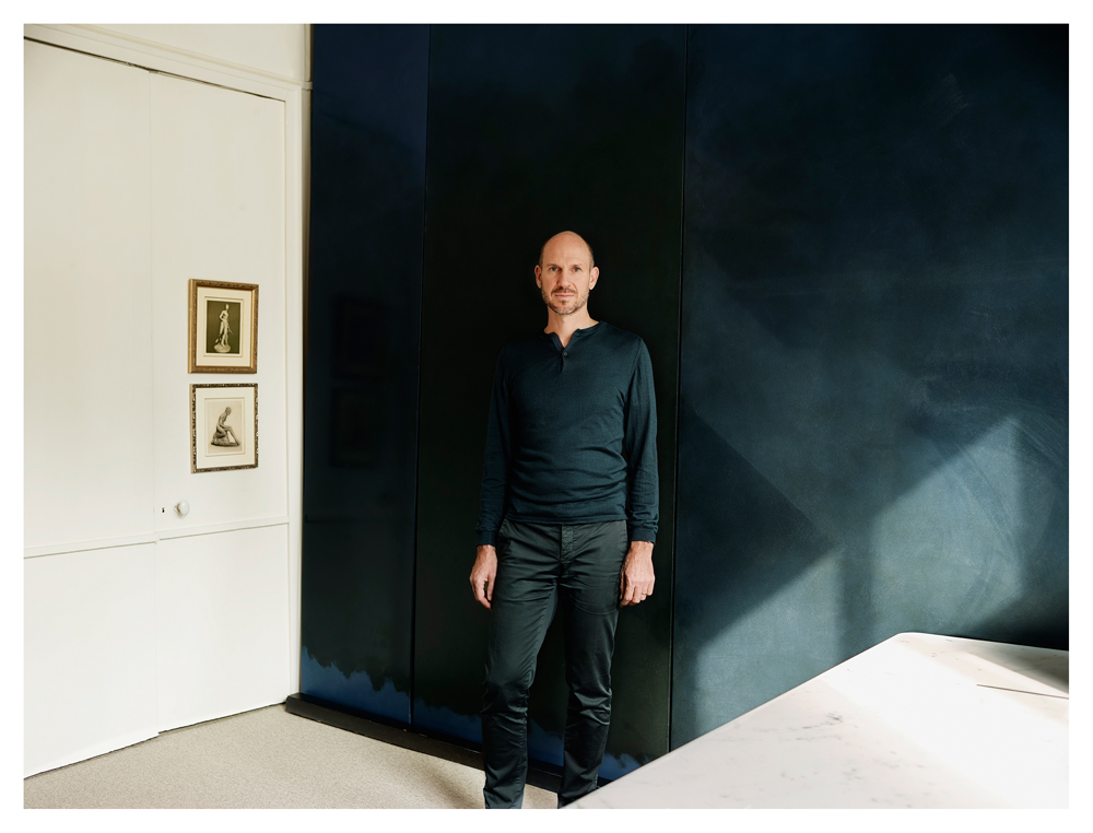 Tristan Auer Selected as Designer of the Year at Maison Objet 2017