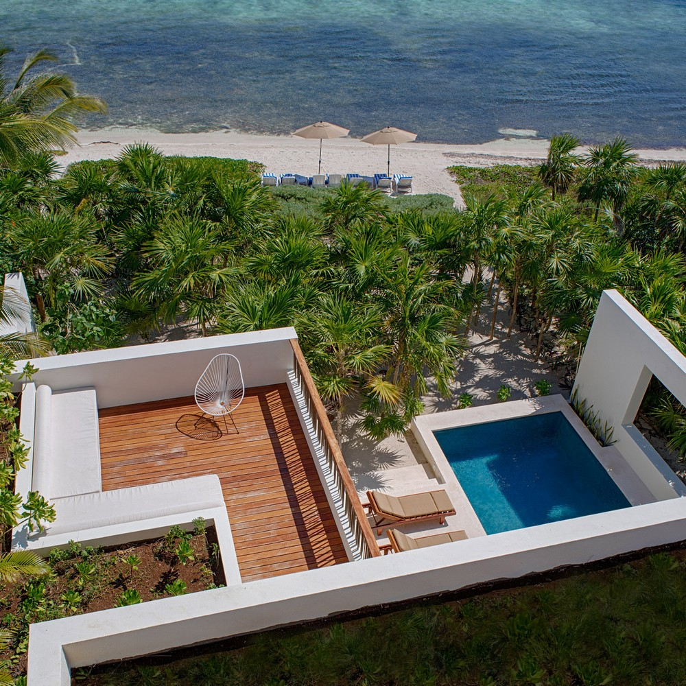 Casa Xixim by Specht Architects opens up to Tulum's jungle and ocean casa xixim Casa Xixim by Specht Architects opens up to Tulum's jungle and ocean Casa Xixim by Specht Architects opens up to Tulums jungle and ocean 3