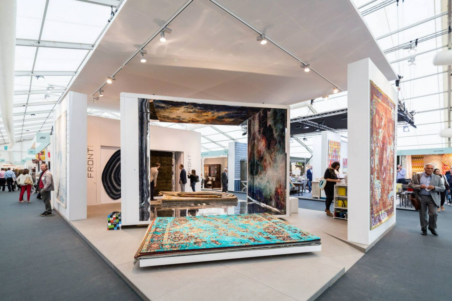 Conferences To Attend at Decorex International 2017