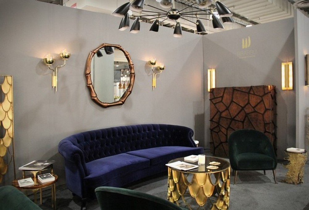 Discover the most exclusive brands at decorex for International decor brands