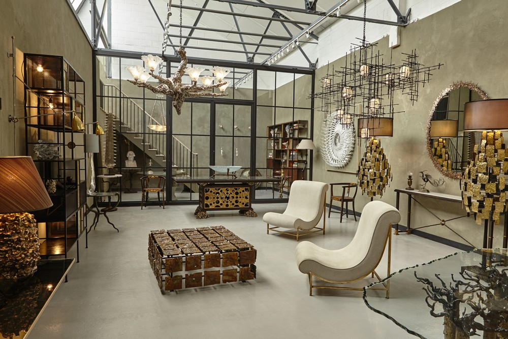 Discover the most exclusive brands at decorex for International decor 2017