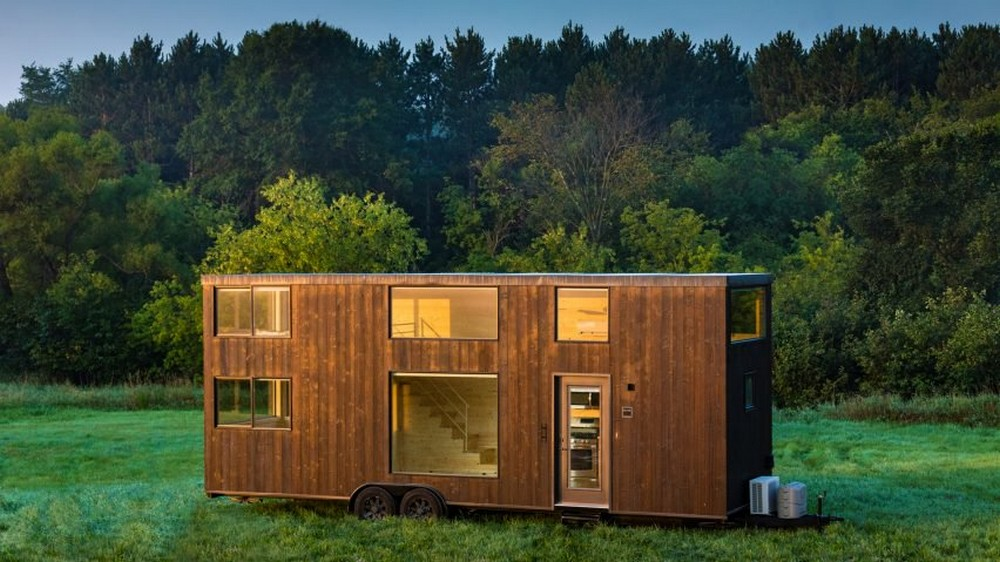 Escape One XL a two-storey micro home on wheels  escape one xl Escape One XL: a two-storey micro home on wheels Escape One XL a two storey micro home on wheels 7