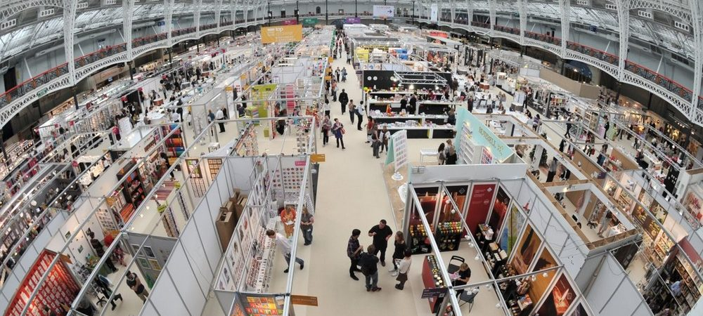Exhibitors to see at Top Drawer 2017