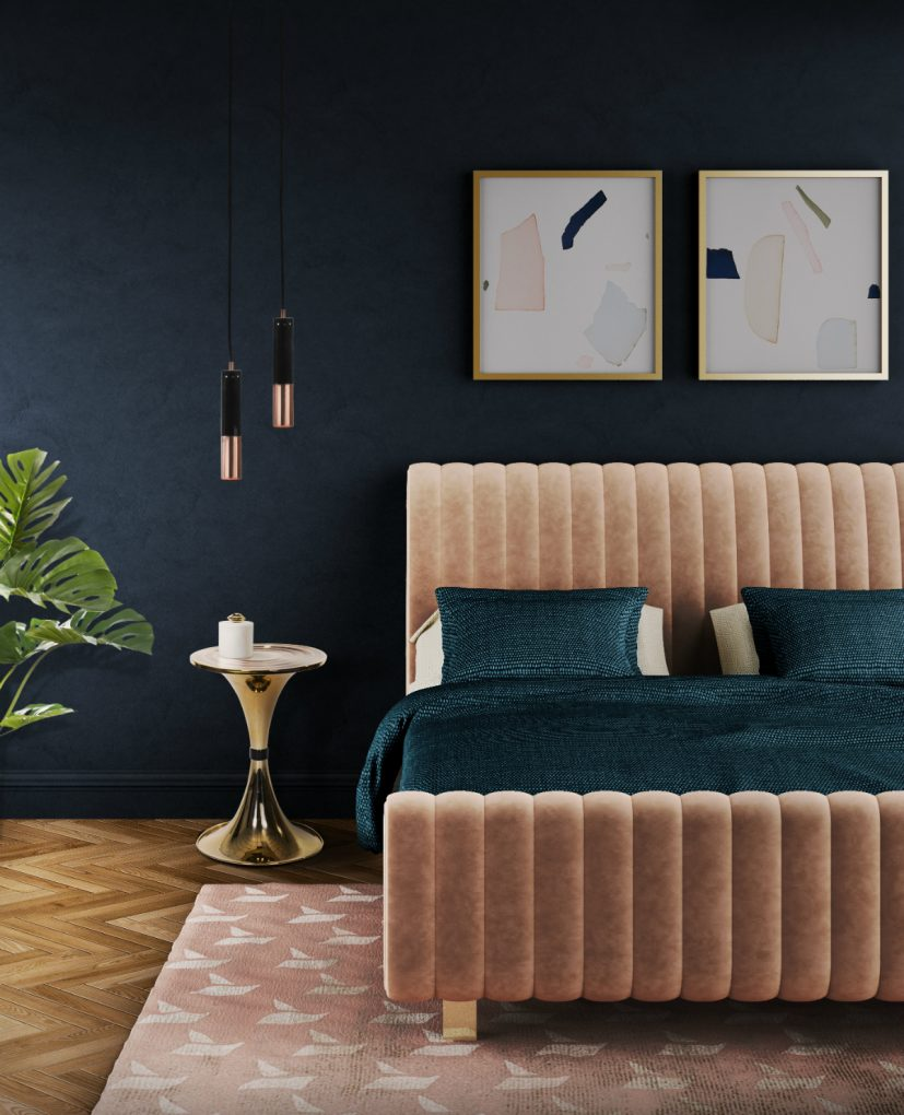 mid-century lighting Meet DelightFULL's Ike Collection: The best of Mid-century Lighting Meet DelightFULLs Ike Collection The best of Mid century Lighting Bedroom
