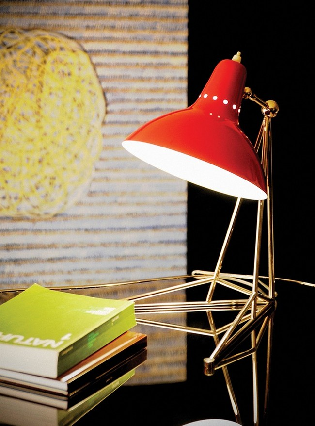 5 Modern Table Lamps: Get Your Perfect One modern table lamps 5 Modern Table Lamps: Get Your Perfect One 5 Interior Design Ideas Get Your Perfect Table Lamp 5