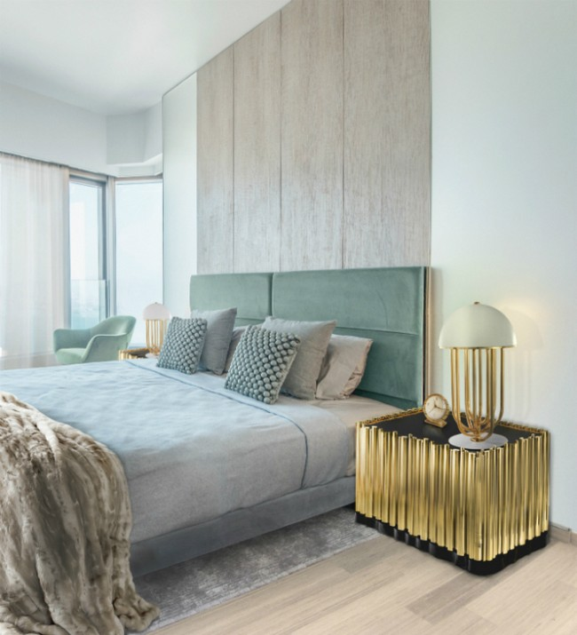 5 Modern Table Lamps: Get Your Perfect One modern table lamps 5 Modern Table Lamps: Get Your Perfect One 5 Interior Design Ideas Get Your Perfect Table Lamp 7