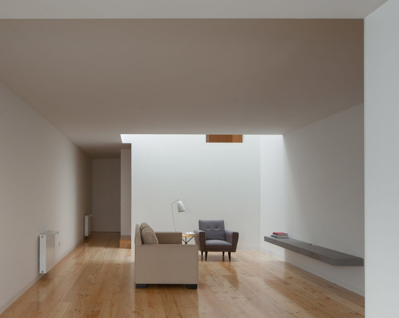 Casa Boavista by Pablo Pita Includes Skylights and Minimal Interiors casa boavista Casa Boavista by Pablo Pita Includes Skylights and Minimal Interiors Casa Boavista by Pablo Pita Includes Skylights and Minimal Interiors 6