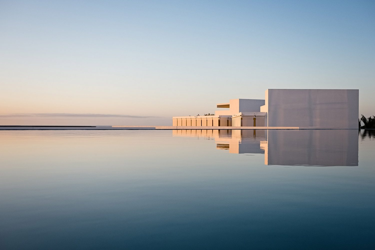 Hotel Mar Adentro by Taller Aragonés Surrounded by Expansive Pools hotel mar adentro Hotel Mar Adentro by Taller Aragonés Surrounded by Expansive Pools Hotel Mar Adentro by Taller Aragon  s Surrounded by Expansive Pools 11
