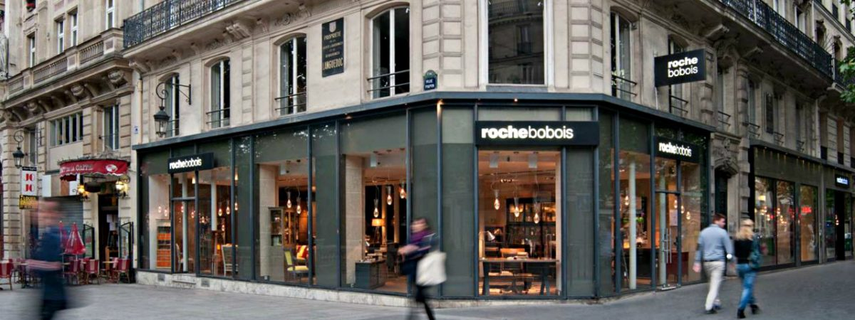 Incredible Showrooms in Paris To Visit During Maison et Objet